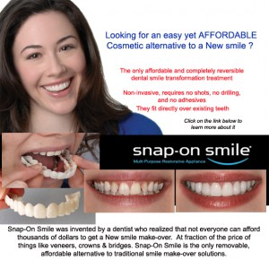Snap on Smiles UK